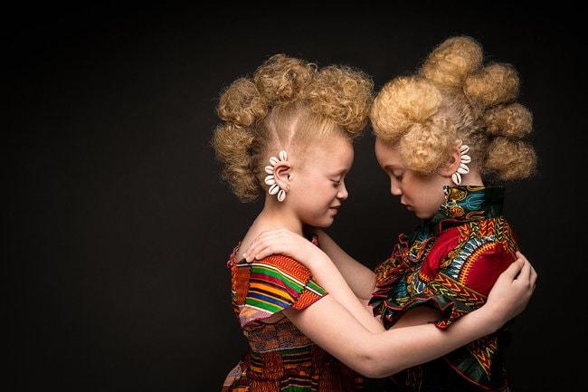 Afro Art | Hair by Lachanda Gatson / Courtesy of CreativeSoul