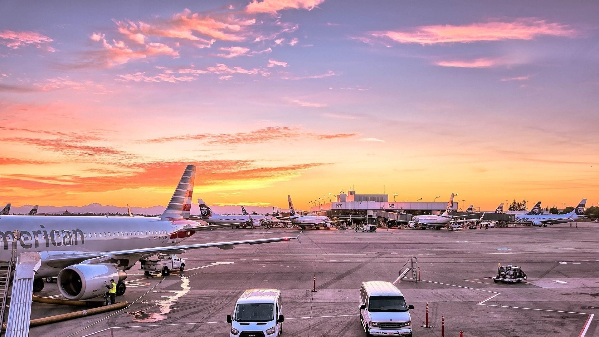 American Airlines | © skeeze / Pixabay