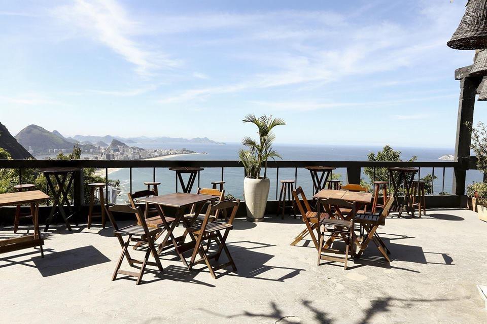 The Best Party Hostels In Rio De Janeiro