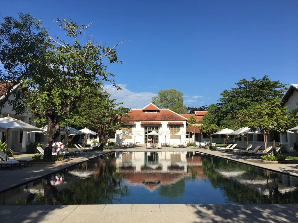 The best luxury hotels in luang prabang laos for Luxury hotels in laos