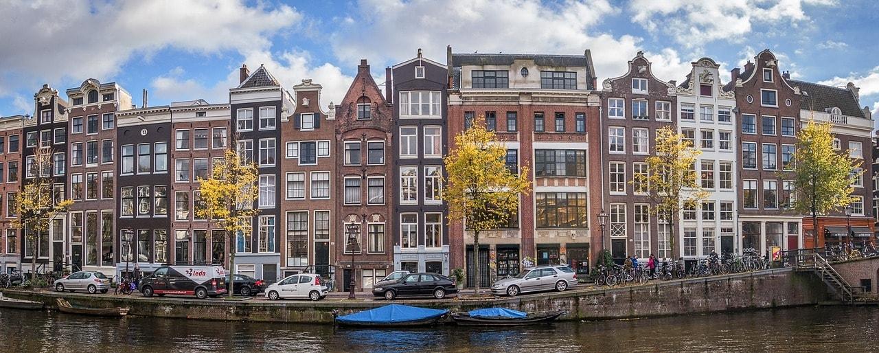 taxi scam amsterdam