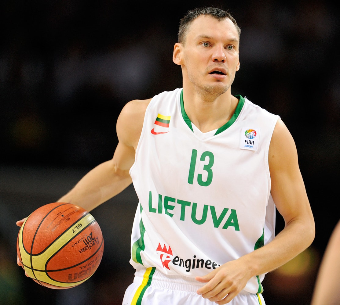 03ff4eb36bad The 10 Most Legendary Lithuanian Basketball Players of All Time