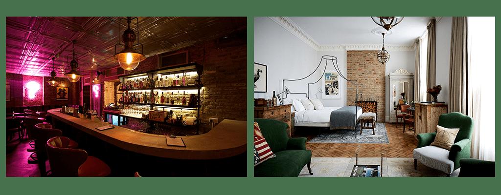 Londons Best Boutique Hotels