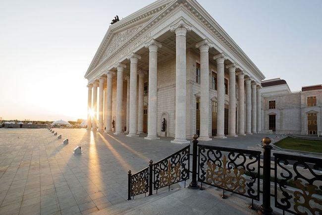 Astana_Opera_House