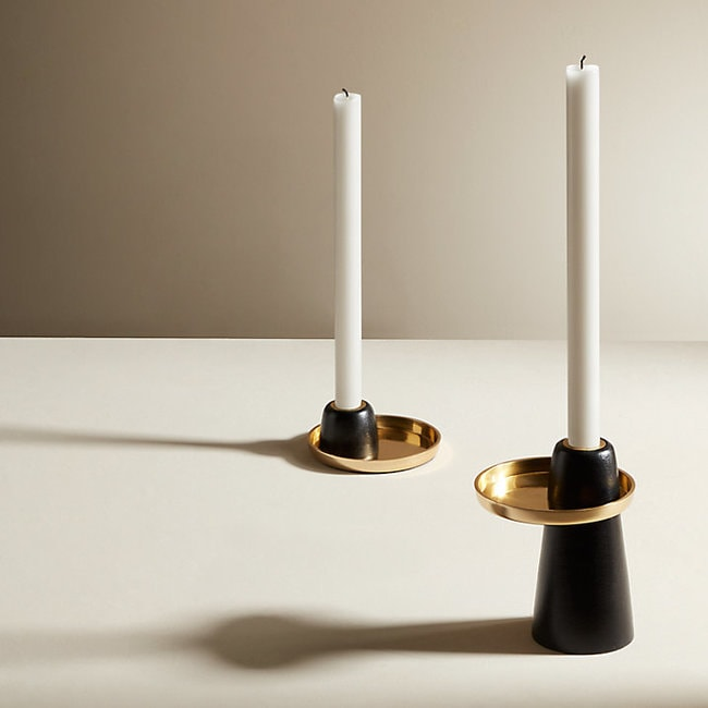 Design Project by John Lewis No.136 High Candle Holder | Courtesy of John Lewis
