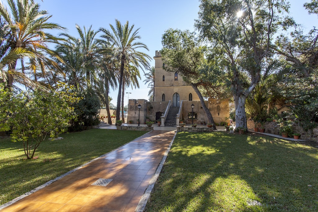 Villa Denia, Spain