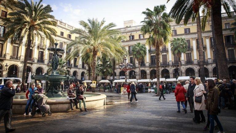 Englisch dating in barcelona Völlig kostenlose amerikanische Dating-Websites