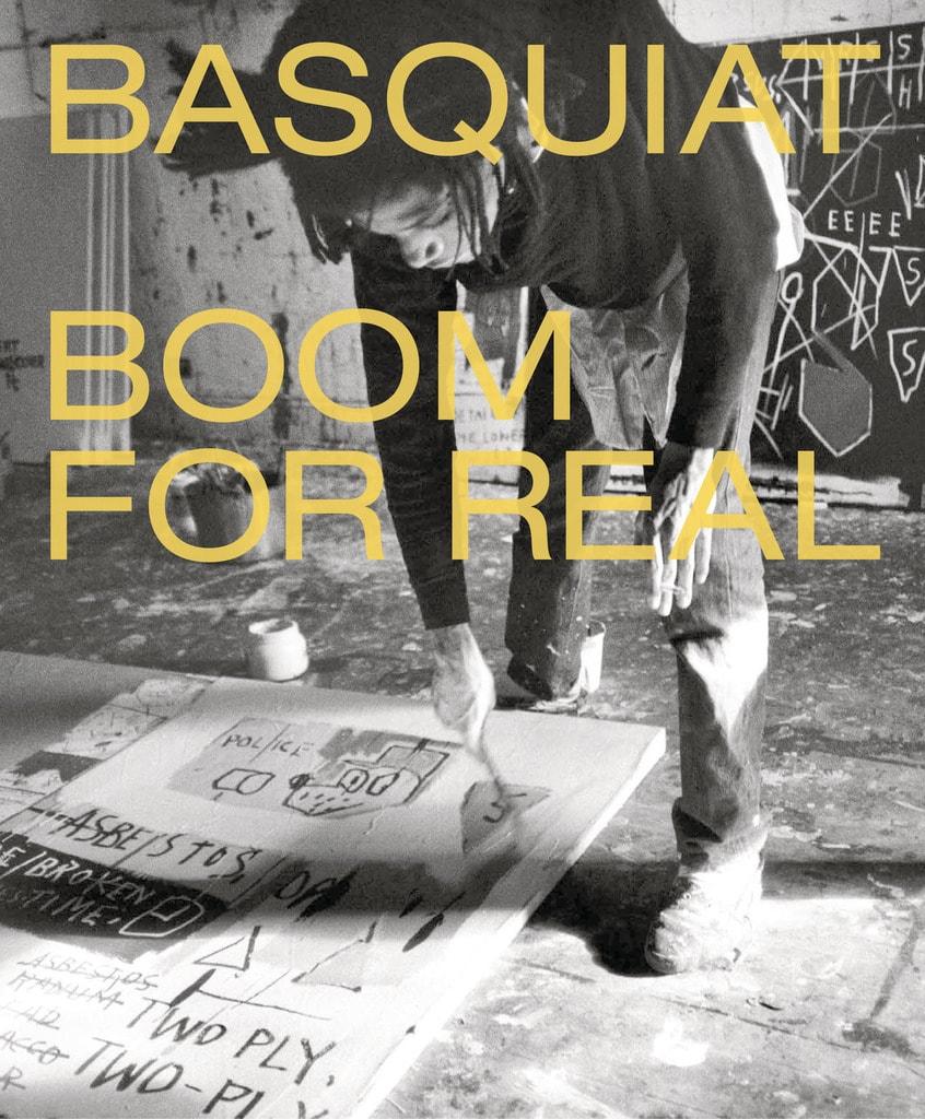 Basquiat von
