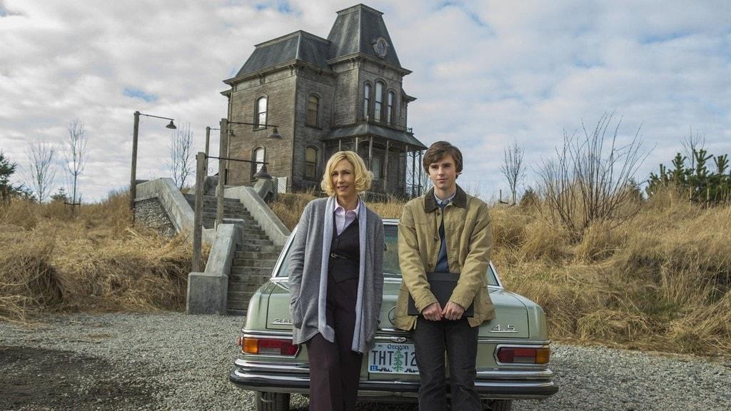 Bates Motel | © Universal Television