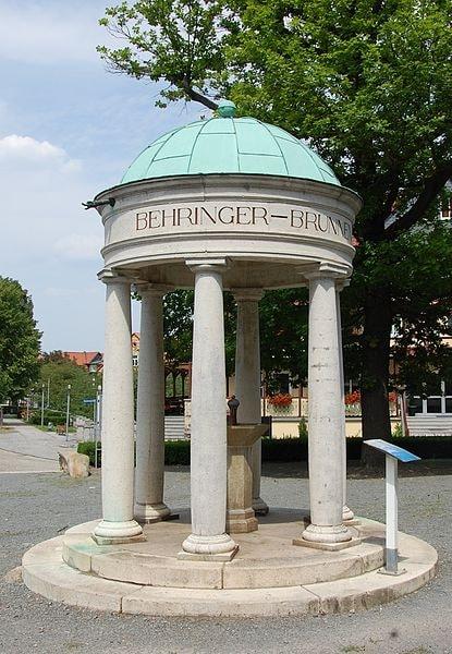 Behringer-Brunnen