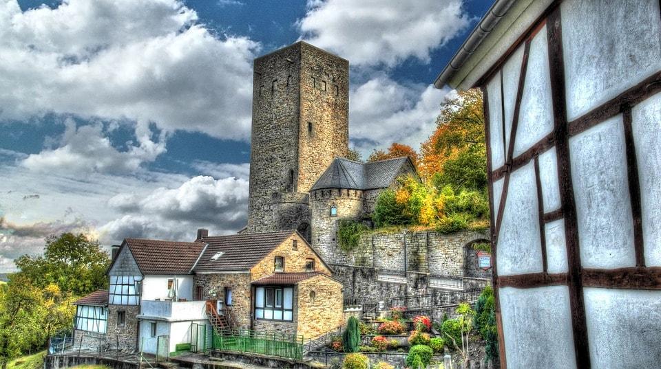 blankenstein-castle-784622_960_720