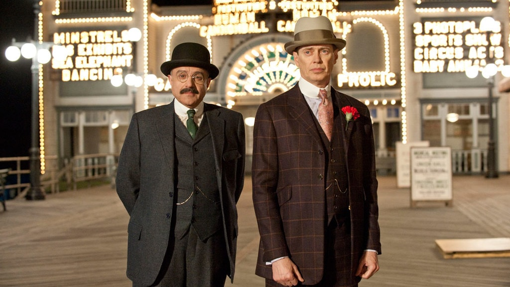 'Boardwalk Empire' | © HBO