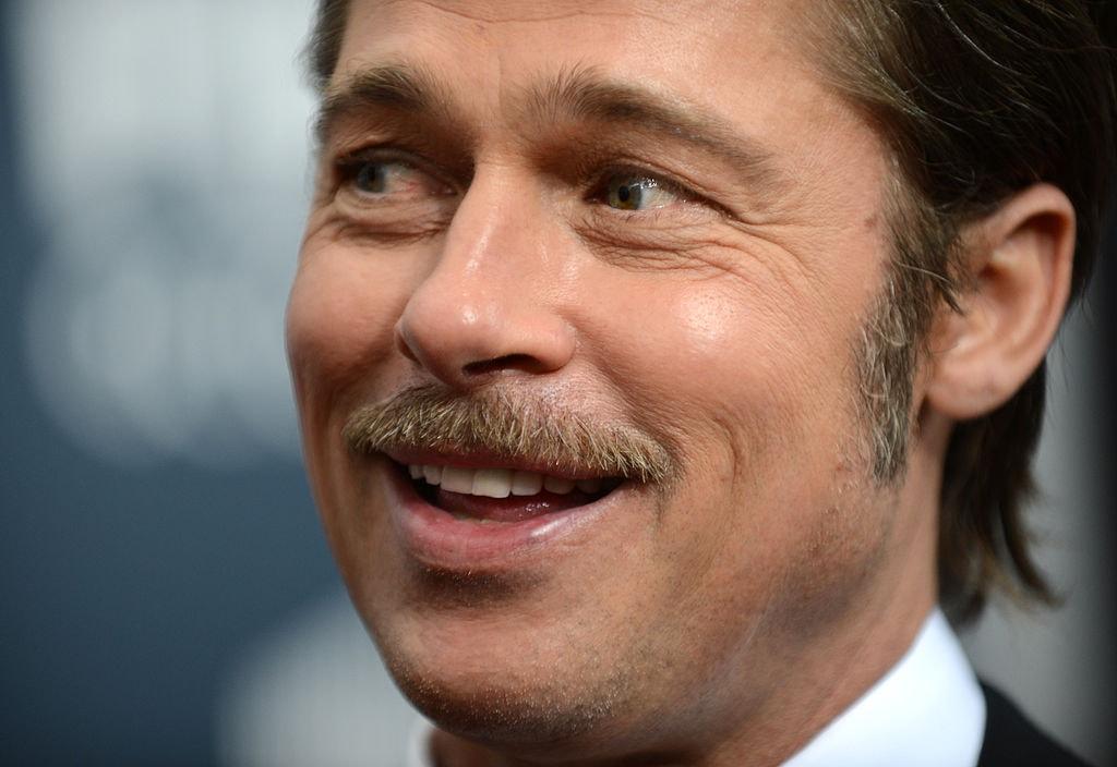 Brad Pitt Banned in China