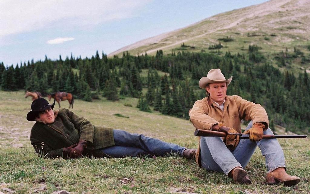 'Brokeback Mountain' | © Focus Features
