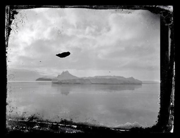 These Photos Survived 100 Years Frozen In Antarctica S Ice
