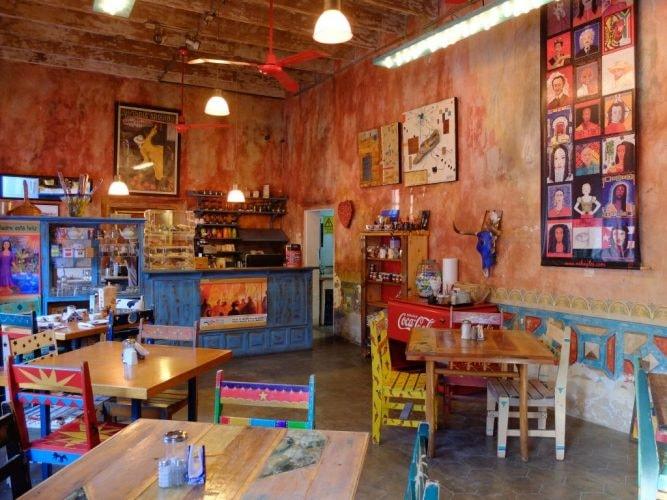 Caffe Todos Santos2
