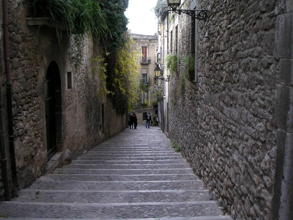 Call, Girona | ©Aylaross / Wikimedia commons