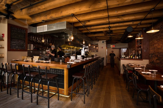 Good Restaurants In Maine