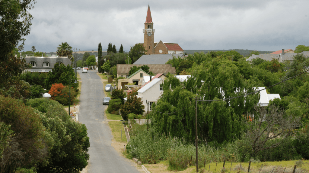 Charming small towns_Stanford