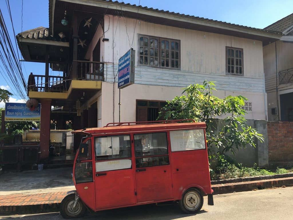 Cheng Backpacker Hostel | © Regina Beach/ Culture Trip