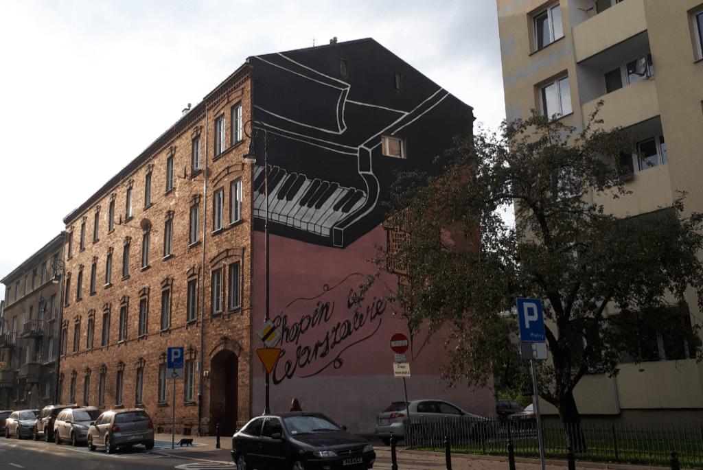 Chopin Warsaw