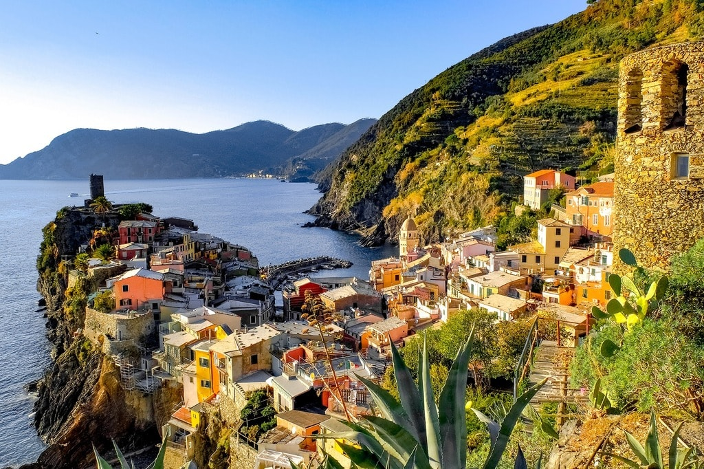 Italy has a rich and varied landscape | © djedj/Pixabay
