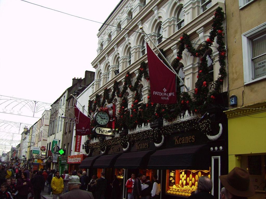 Cork Christmas