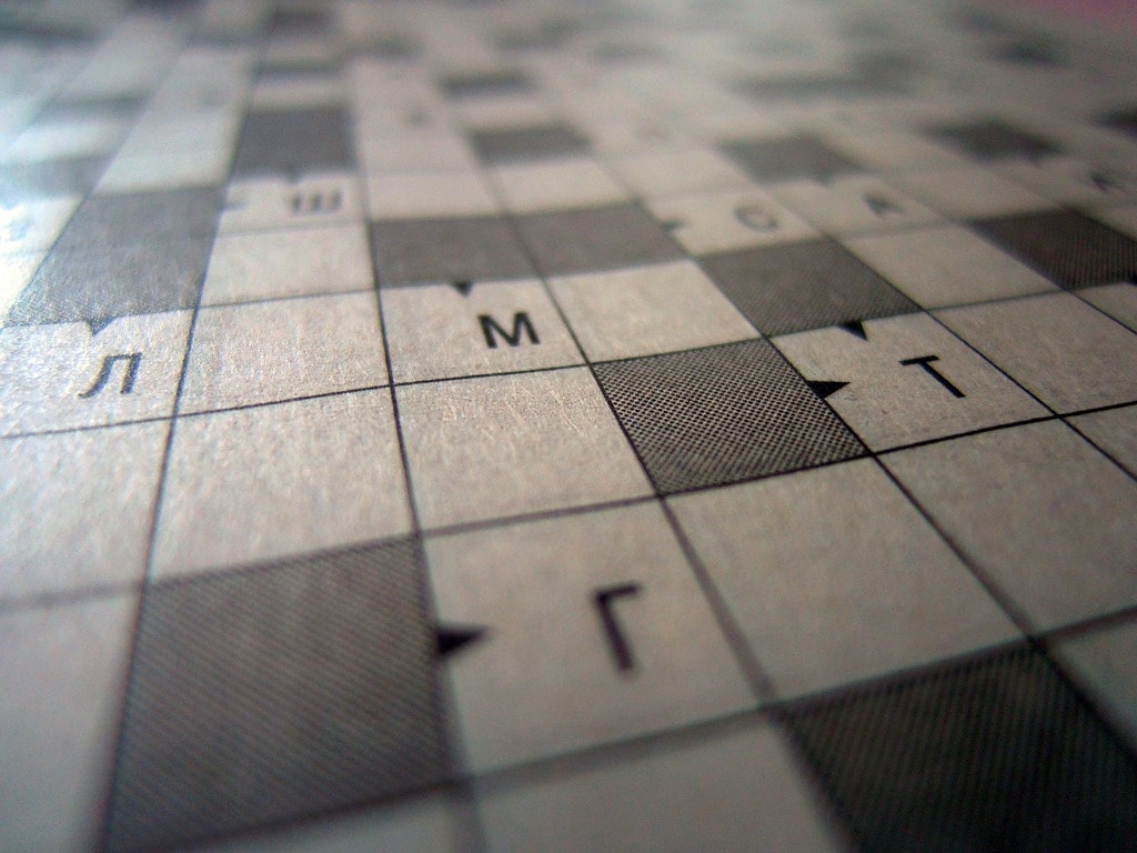 crossword-puzzle-819088_1920