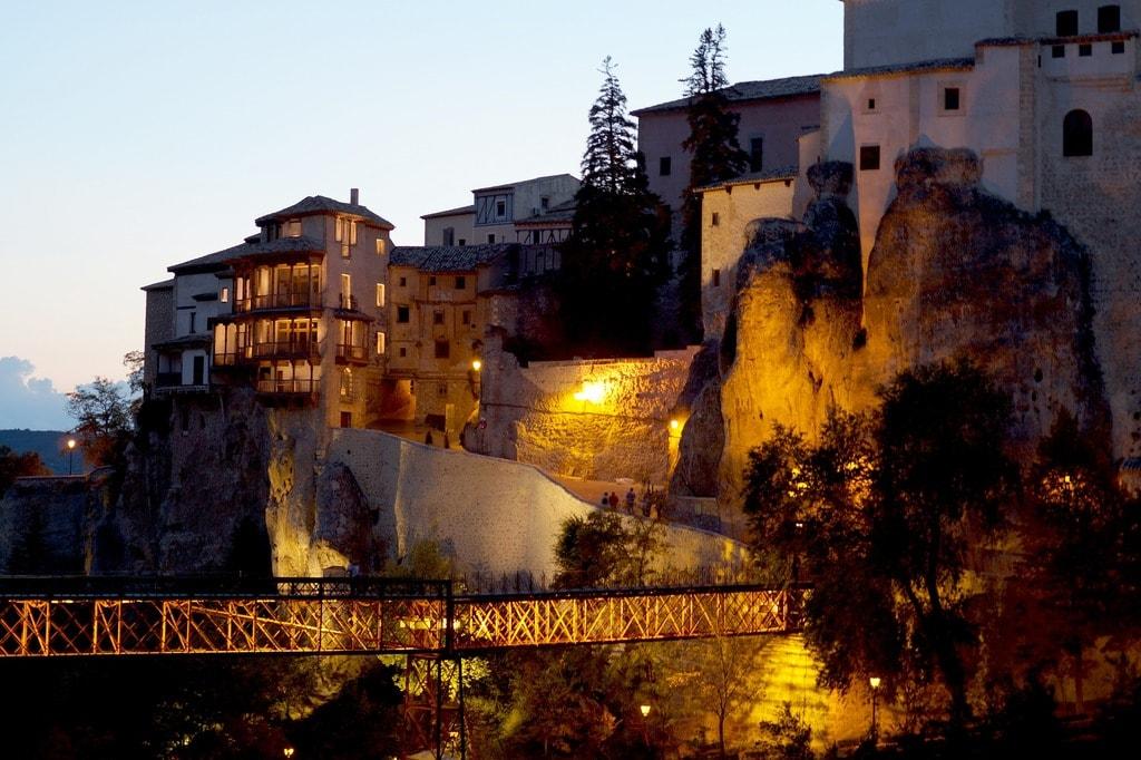 Cuenca, Spain | public domain / Pixabay