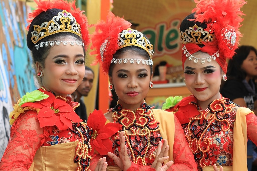 11 Reasons Why We Love Living in Indonesia