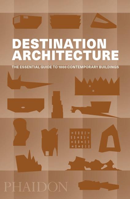 Destination Architecture -2D