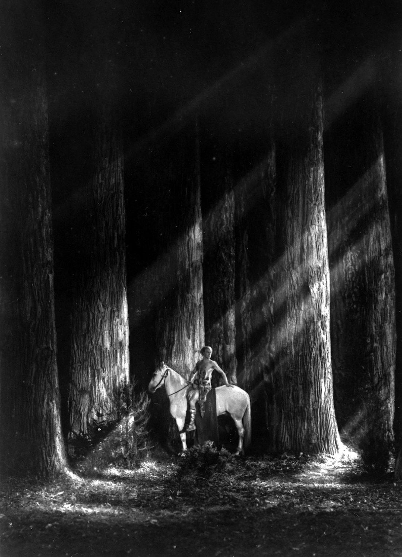 Fritz Lang's 'Die Nibelungen' | © Kino Video