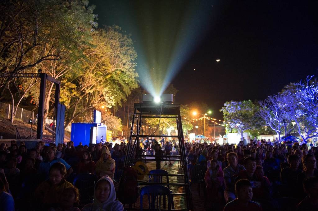 Luang Prabang Film Festival | © Courtesy of Featured Organization