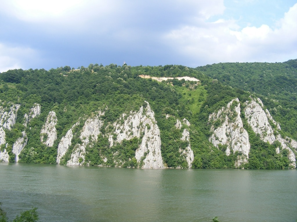 Dunarea