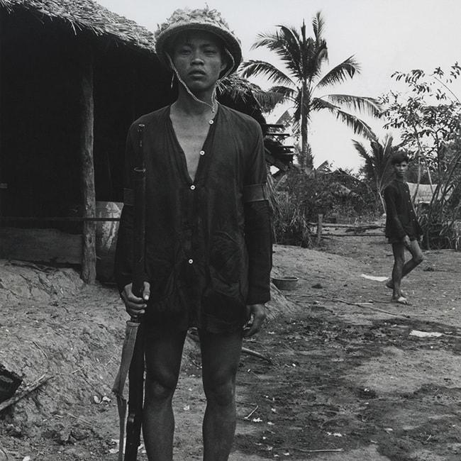 'The Vietnam War' | © PBS