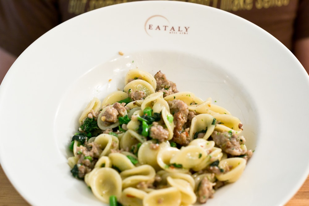 Eataly | erin Flickr