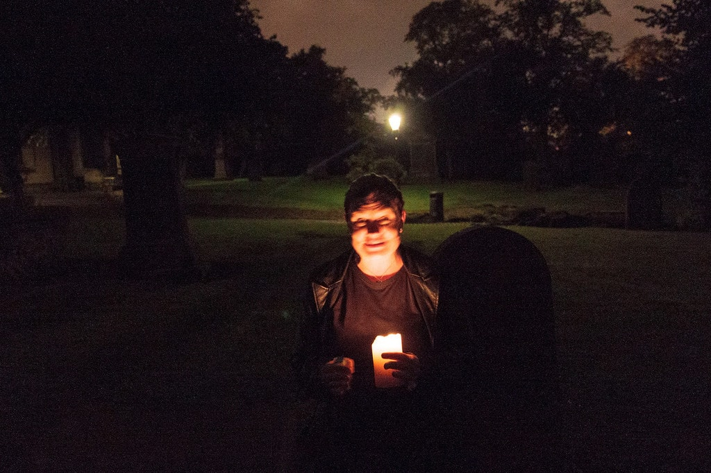 Edinburgh Ghost Tour 2 | © Ben Snooks / Flickr