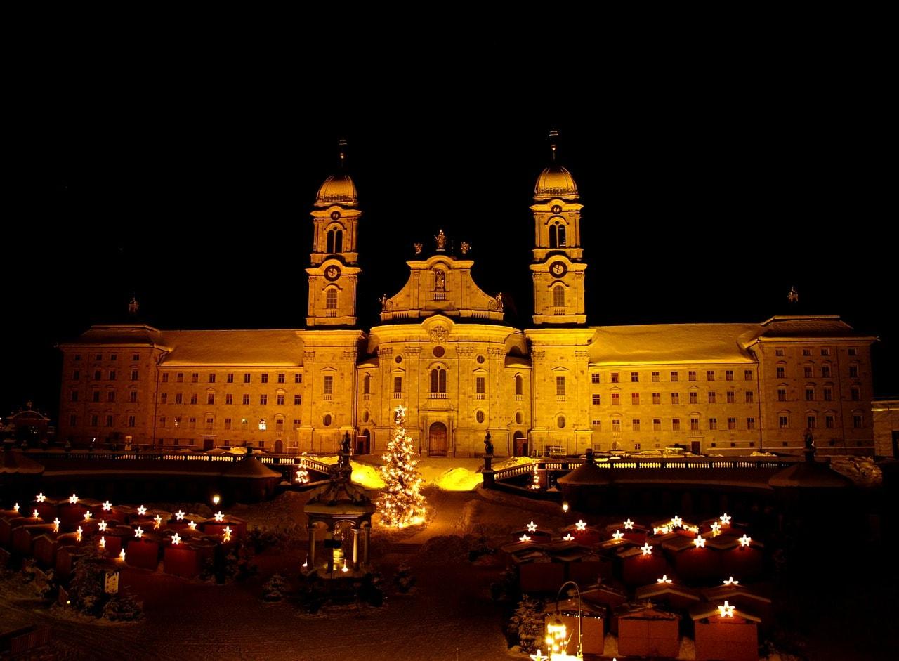 einsiedeln-monastery-141018_1280