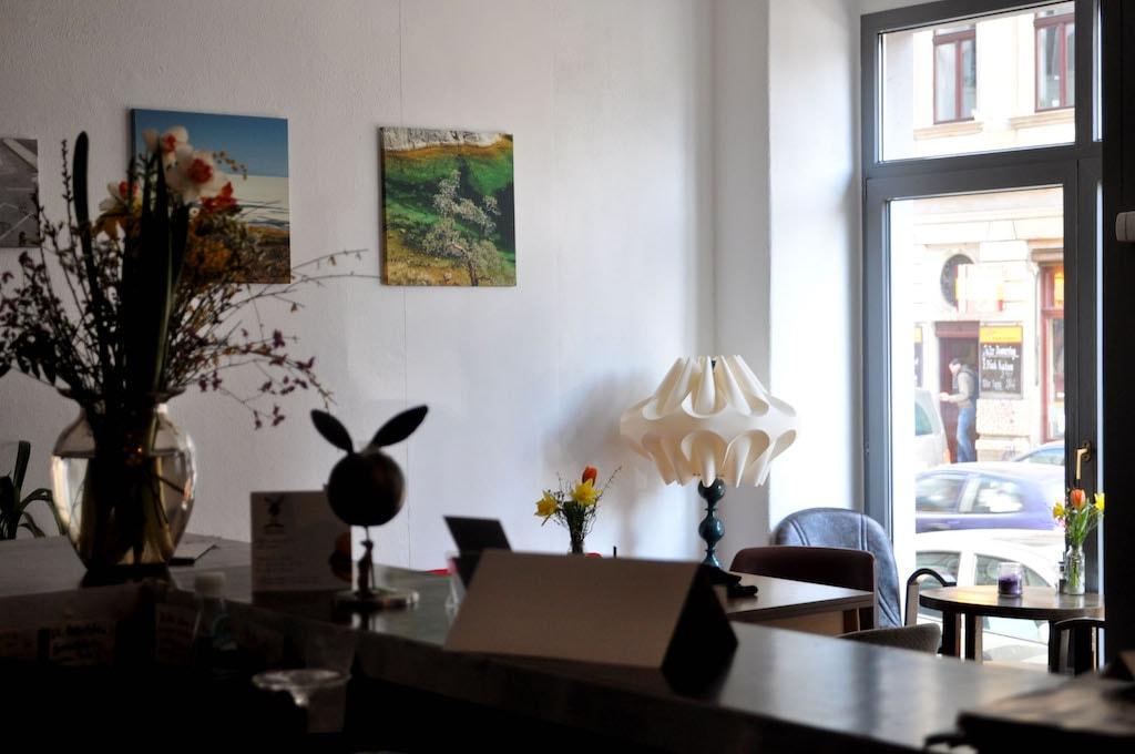 Falscher Hase restaurant Dresden