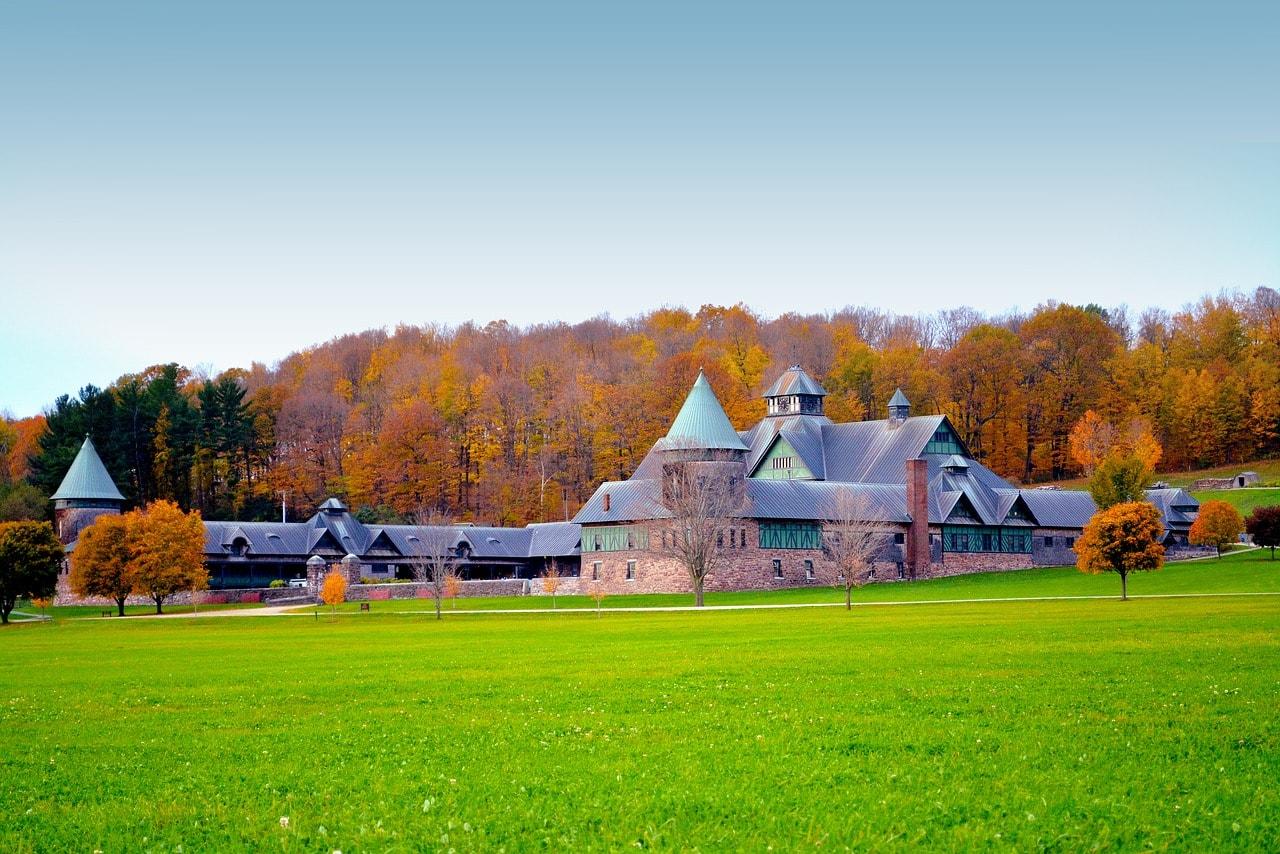 Farm Tourism Vermont