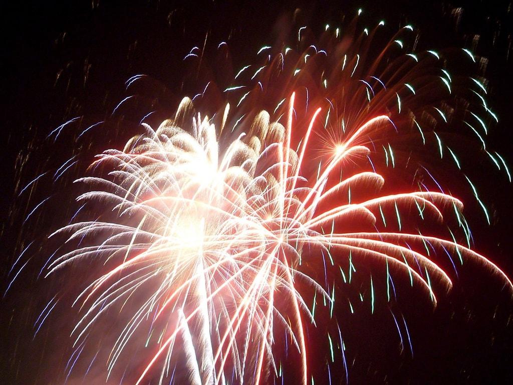 fireworks miami beach