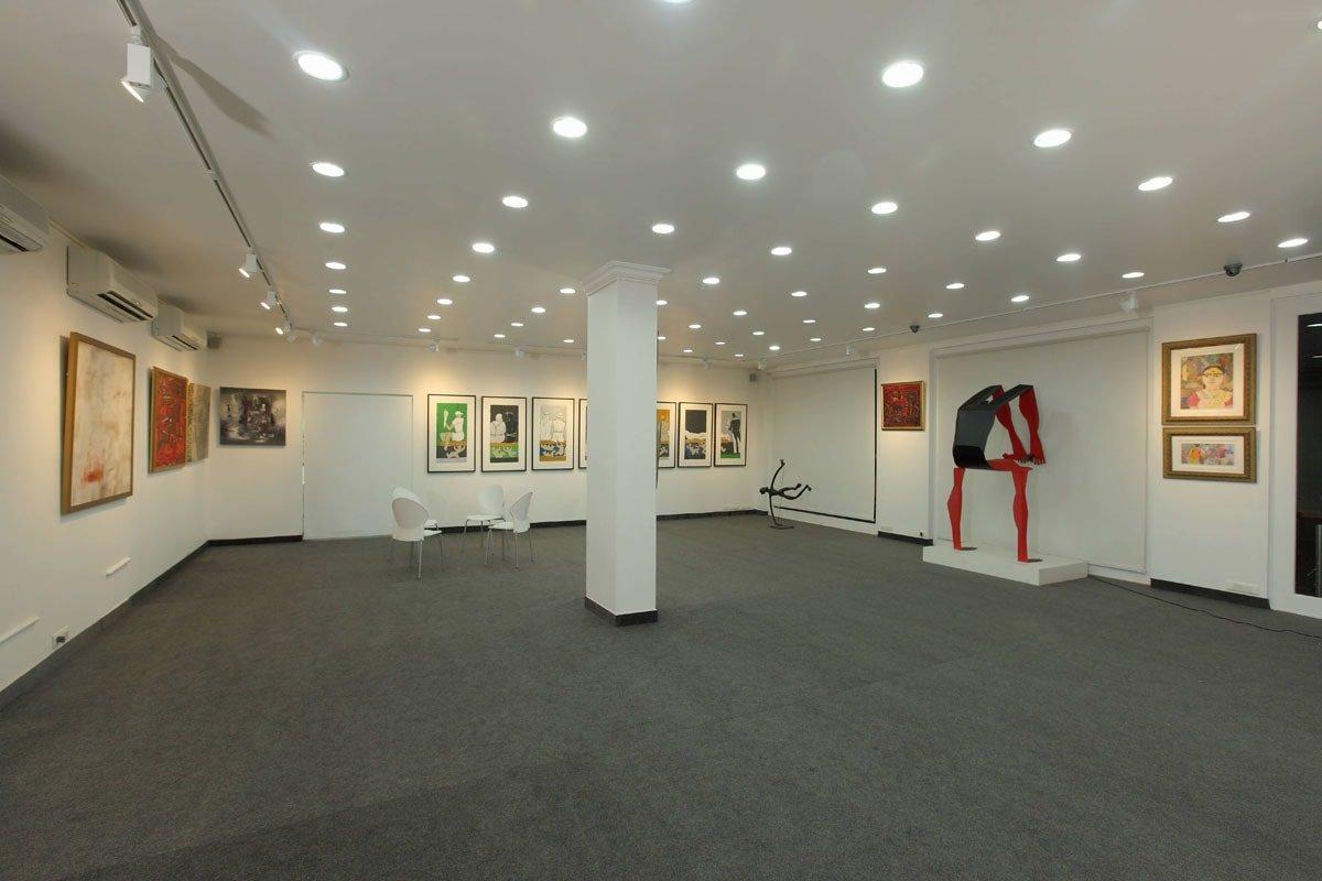 Focus Art Gallery 1