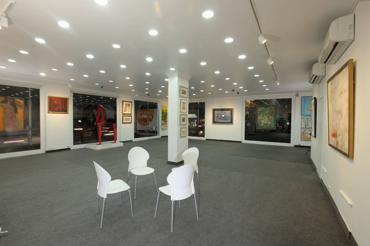 Focus Art Gallery 2