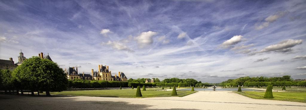 Fontainebleau | © @lain G / Flickr