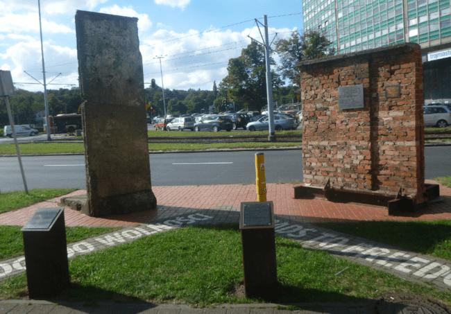 Gdansk Walls