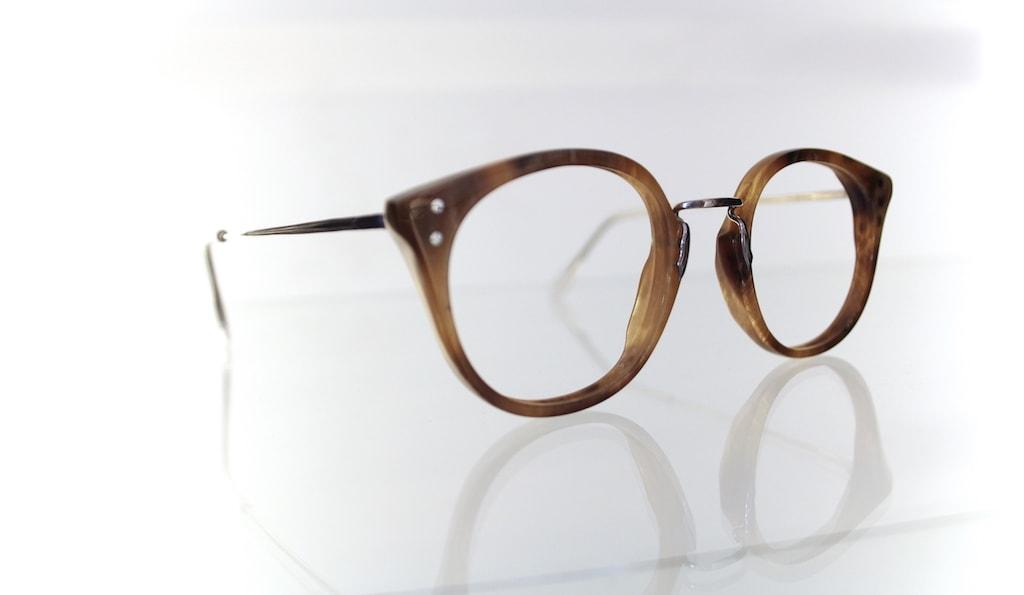 General Eyewear Combination Frame   © General Eyewear