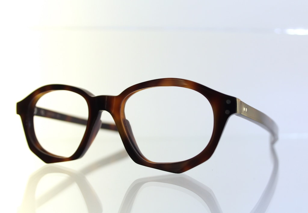 General Eyewear experimental handmade   ©General Eyewear