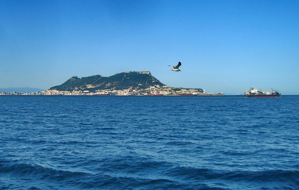 The Rock of Gibraltar   © Pixabay