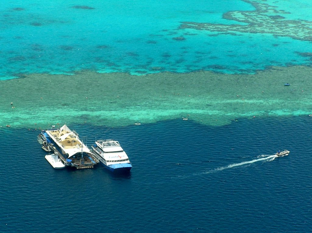 Green_Island,the_Great_Barrier_Reef,Australia_-_panoramio