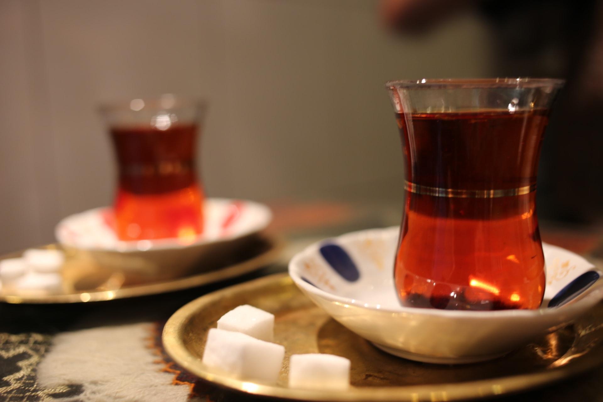 Haj Ali Darvish is Tehran's tiniest teahouse | © Pontia Fallahi